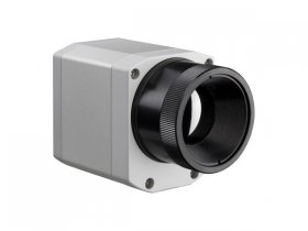 Kamera optris PI640